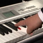 Gia sư dạy đàn Organ tại quận 8