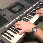 Gia sư dạy đàn Organ tại quận Gò Vấp