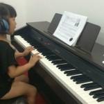 Gia sư dạy đàn Organ tại quận Tân Phú