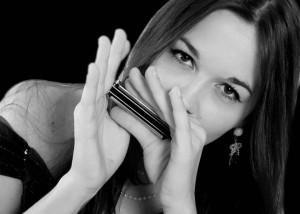 Dạy kèm Harmonica tại quận Phú Nhuận