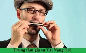 Dạy kèm Harmonica tại quận Tân Bình